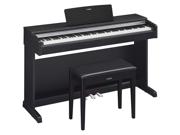 Yamaha Arius YDP142 88-Key Digital Piano - Black Walnut