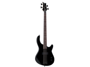 Dean Edge 09 Classic Black Electric Bass Guitar