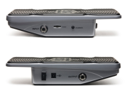 Electro Harmonix Talking Pedal Wah/Fuzz Guitar Effects Pedal