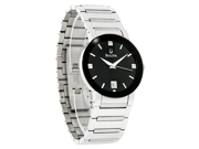 Bulova Diamonds Men's Quartz Watch 96D18