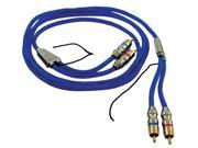 Absolute ABHP12 12' High Performance Series RCA Cable