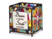 Dream Smile Hope Laugh