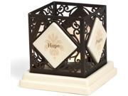 Hope/Peace/Love/Faith