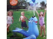 Fisher Price Toss N Spray Seal Sprinkler & Beach Ball