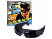 Spy Net Video Glasses