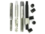 NEW TIME-SERT 1/4 - 28 UNF Thread Repair Kit