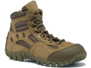 Belleville Range Runner TR555 Hot Weather Hybrid Hiker, 6