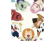 Yondemasuyo, Azazel-san Z Vol.3 Blu-ray [Region-Free[