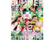 """""""Momoclo Natsu no Bakasawagi Summer Dive 2012 Seibu Dome Taikai"""" Limited Release Live BD Blu-ray [Region-Free]"""