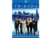 Friends: The Complete Series Blu-ray [Region-Free]