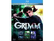 Grimm: Seasons 1 - 3 Blu-ray [Region-Free]