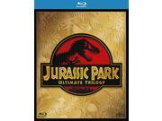 Jurassic Park Trilogy Blu-ray [Region-Free]