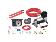 Firestone Ride-Rite Level Command II Standard Duty Air Compressor System