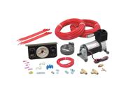 Firestone Ride-Rite Dual Electric Air Command Standard Duty Air Compressor System