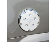 Putco Fuel Tank Door Cover