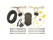 118460 T-One Trailer Hitch Wiring Harness Vibe / Matrix / xB