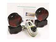 18148 Tow Ready Tow Light Kit - Includes 2 Magnetic Base Lights and Leads