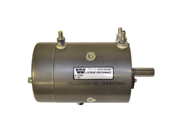 74756 Warn Replacement Winch Motor 12V M15