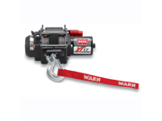 85700 Warn XT17 Portable 1,700lb Winch with Handheld Corded Remote
