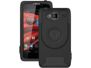 Trident Aegis for Motorola Droid RAZR MAXX HD (Black)