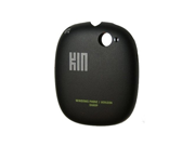 OEM Kin1 Standard Battery Door Cover - Black (Bulk Packaging)