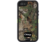 OtterBox Defender Series Xtra Green with Realtree Camo 77-25920
