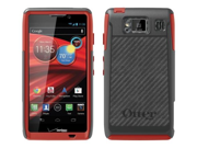 OtterBox DROID RAZR MAXX HD by Motorola Commuter Series Bolt Case 77-22900