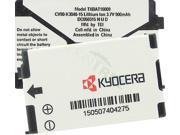OEM Kyocera TXBAT10004 Li-Ion Battery (900mAh)