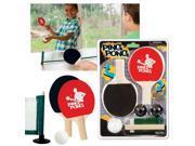 Mini Ping Pong Set - Toysmith