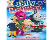 Jolly Holiday DVD New