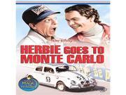 HERBIE GOES TO MONTE CARLO(DVD