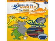 HOOKED ON ANIMALS IN THE WILD SUPER A