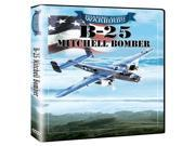 Stone Five Warbirds: B-25 Mitchell Bomber DVD
