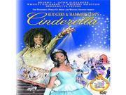 CINDERELLA (DVD/BRANDY)