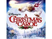 CHRISTMAS CAROL(DISNEY'S)