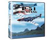 Stone Five Warbirds: P-51 Mustang DVD