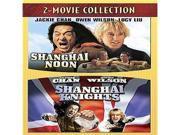 SHANGHAI NOON/SHANGHAI KNIGHTS