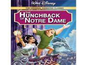 HUNCHBACK OF NOTRE(DVD)DAME