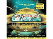 LIFE AQUATIC WITH(WS/2DISC)STE