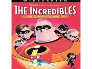 INCREDIBLES, THE(WS/2DISC)