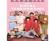 ROYAL TENENBAUMS(DVD WS/2DISC)
