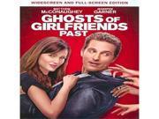 GHOSTS OF GIRLFRIENDS PAST (DVD/WS-16X9/FS-4X3)