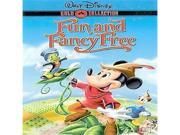 FUN AND FANCY FREE(DVD/GOLD CO