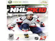 NHL 2K10-NLA