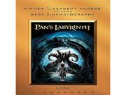 PANS LABYRINTH (DVD/O-SLEEVE)-NLA