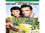 DARBY O'GILL & THE(DVD)LITTLE