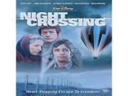 NIGHT CROSSING(DVD)