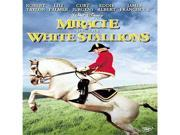MIRACLE OF THE WHITE STAL(DVD)
