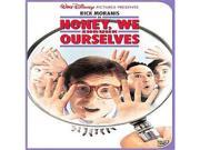 HONEY WE SHRUNK OURSELVES(DVD)