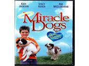 Stone Five Miracle Dogs DVD
